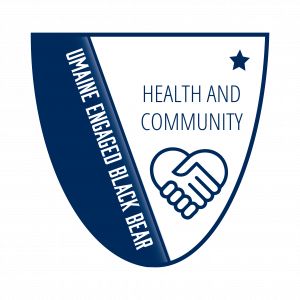 Level 1 Health & Community Badge